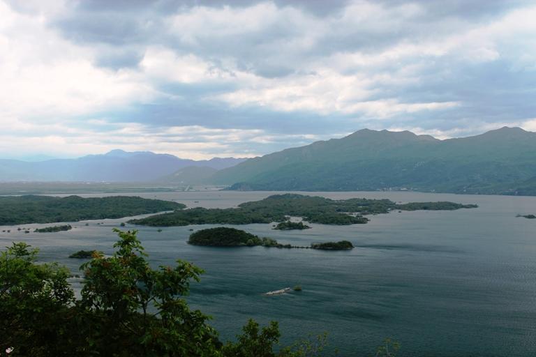 Slano jezero, Foto: Jasna Gajević