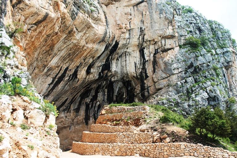 Crvena stijena, Foto: Jasna Gajević