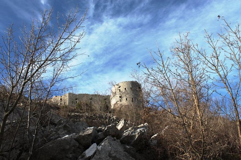 Kosmač, Foto: Jasna Gajević
