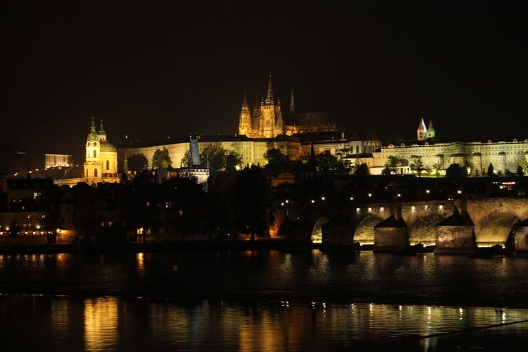 Prag, Foto: Jasna Gajević