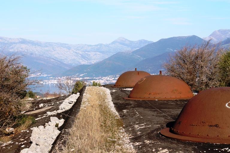 Tvrđava Graovac, Foto: Jasna Gajević