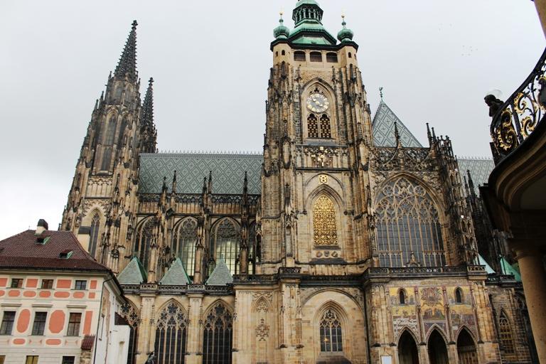 Katedrala Sveti Vid, Foto: Jasna Gajević