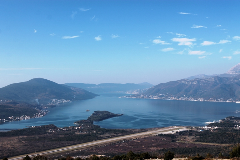 Tivatski zaliv, Foto: Jasna Gajević