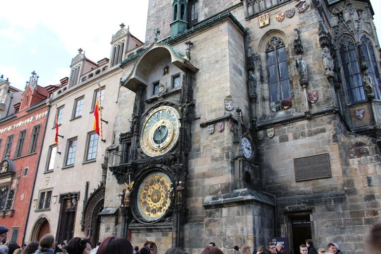 Astronomski sat, Foto: Jasna Gajević