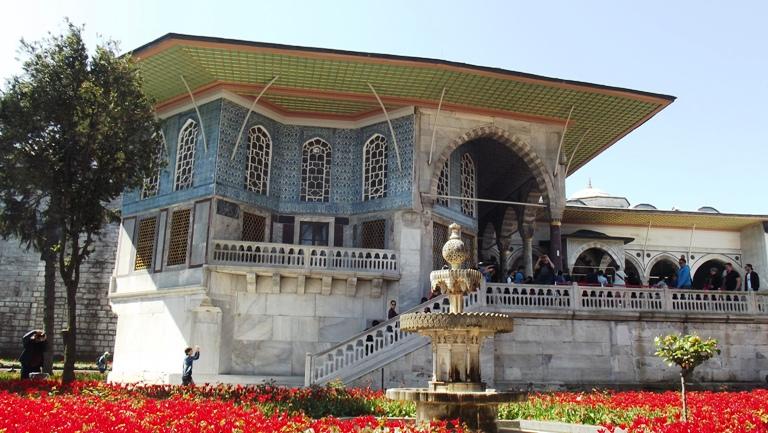 Topkapi palata, Foto: Jasna Gajević