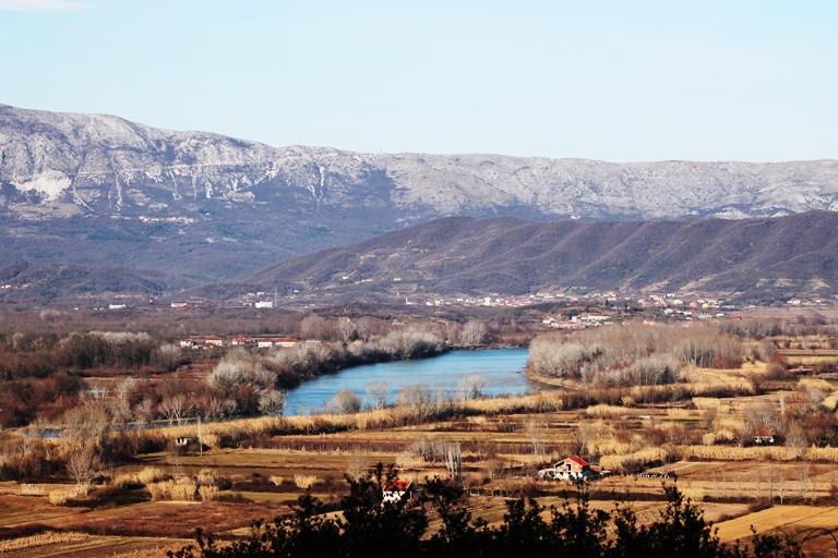 Pogled sa Fraskanjela, Foto: Jasna Gajević