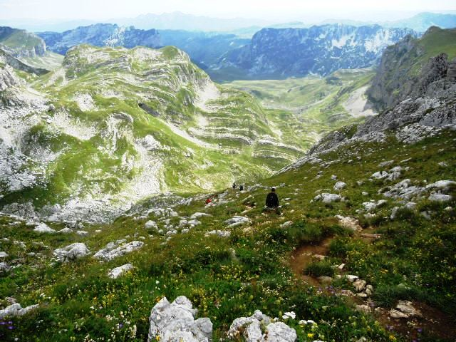 Šareni pasovi, Foto: Jasna Gajević