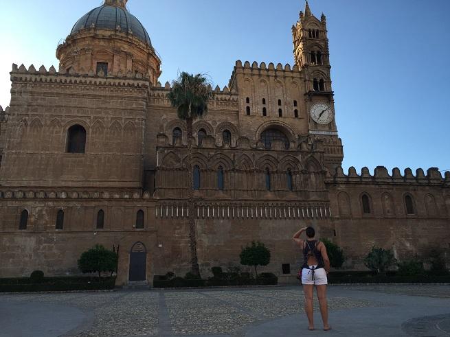 Palermo, Foto: Ivana Kovačević