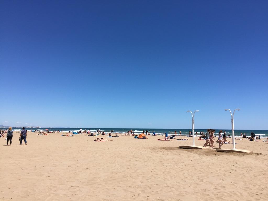 Plaža, Foto: Ivana Kovačević